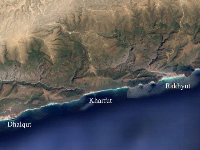 Khor Kharfot