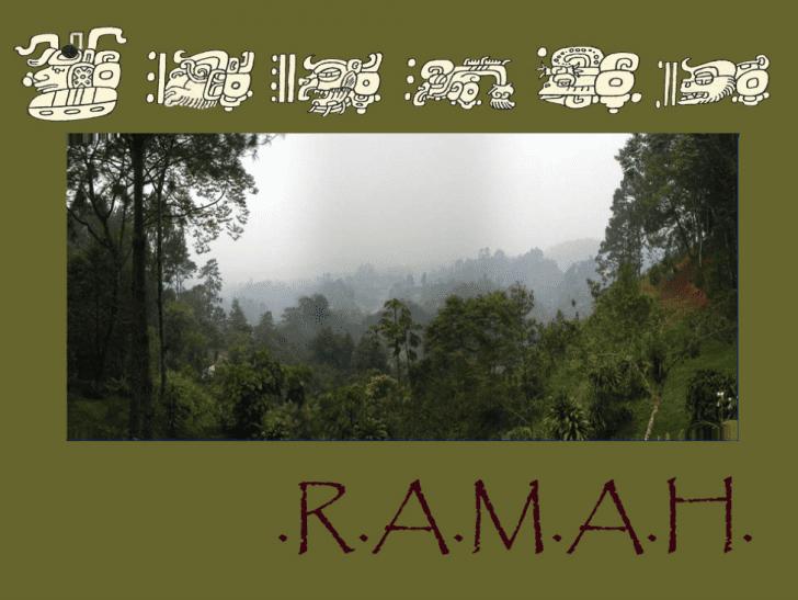 Ramah