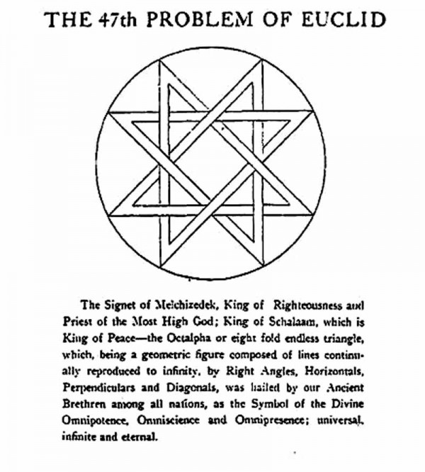 The Seal Of Melchizedek History Meanings And Mysteries Meridian
