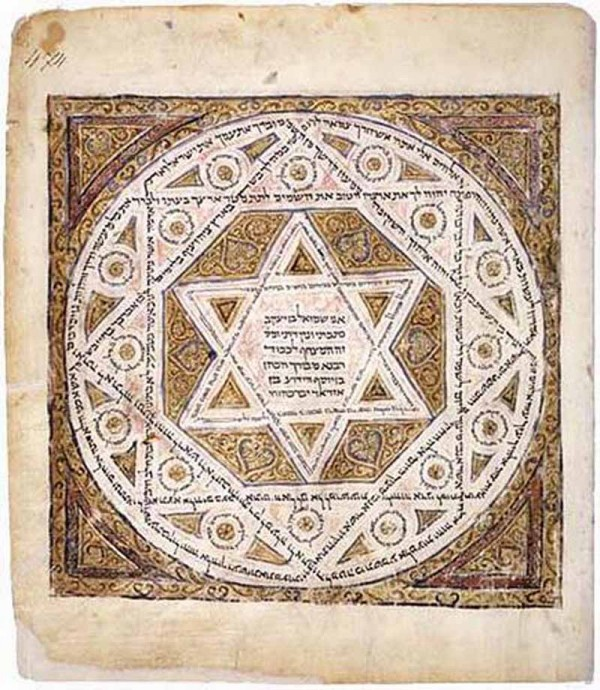 Jewish Bible Leningrad Codex
