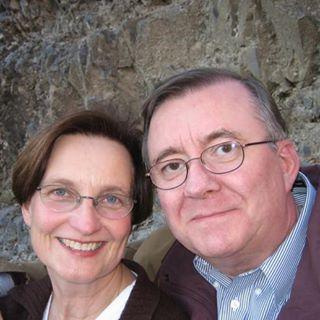 Picture #12 - Barbara and Hagen Haltern