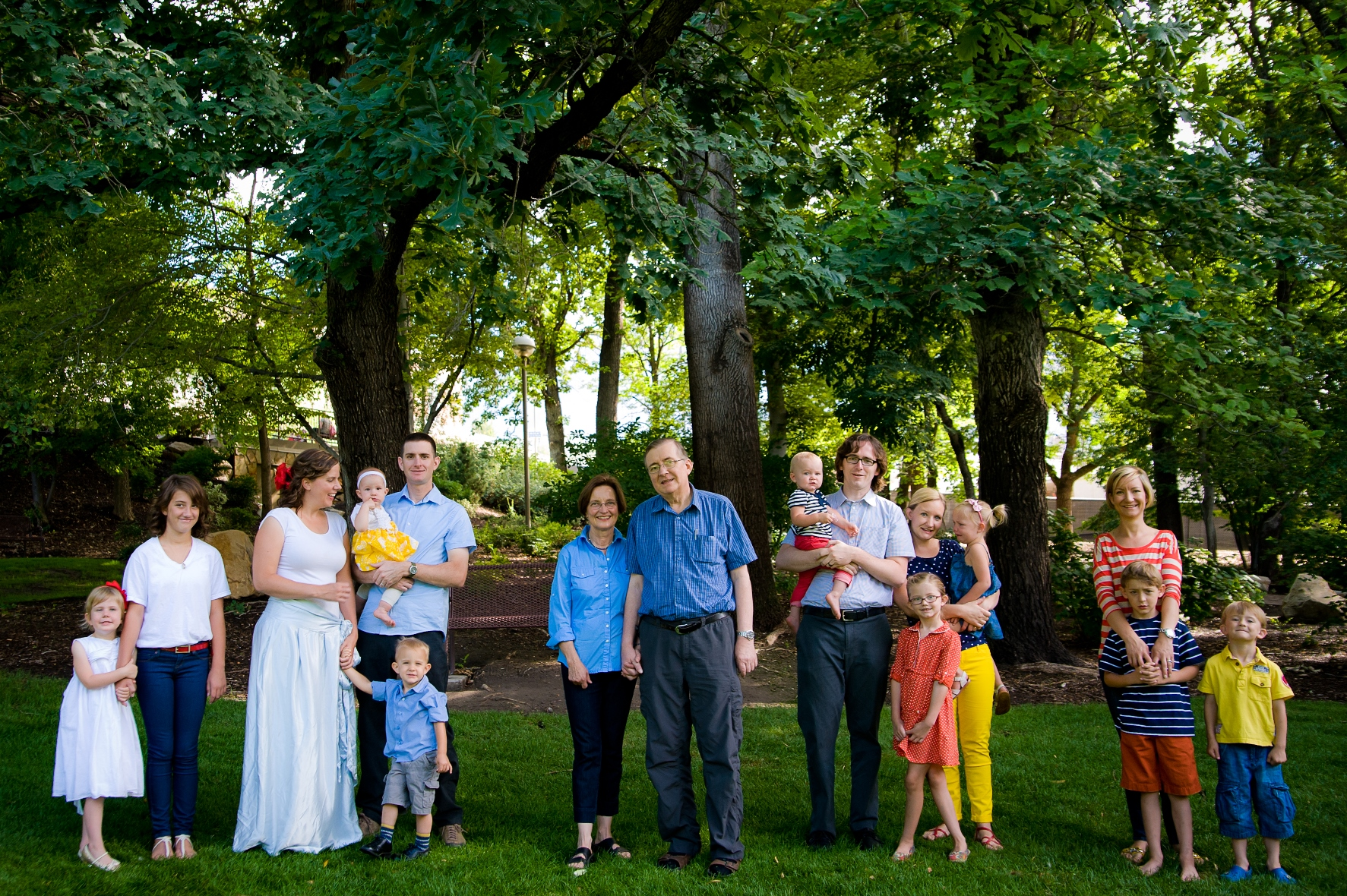 Picture #13 - Haltern family - less detail