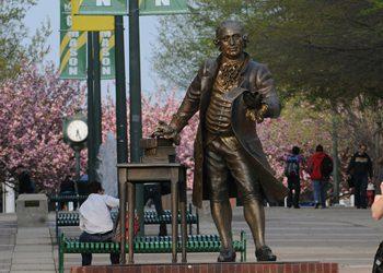 Free speech on campus essay