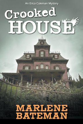 """Crooked House"" by Marlene Bateman"