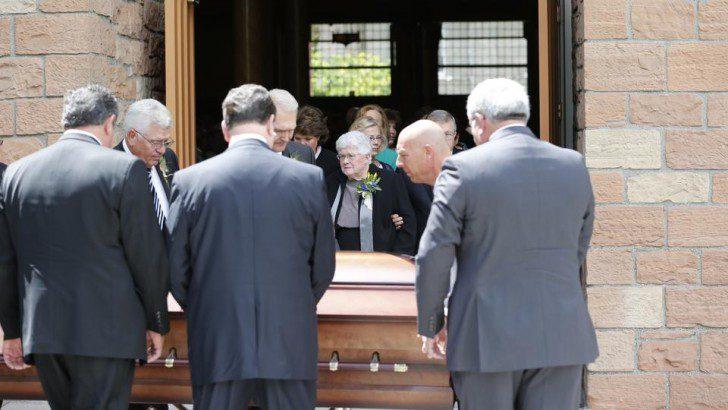 Packer_funeral
