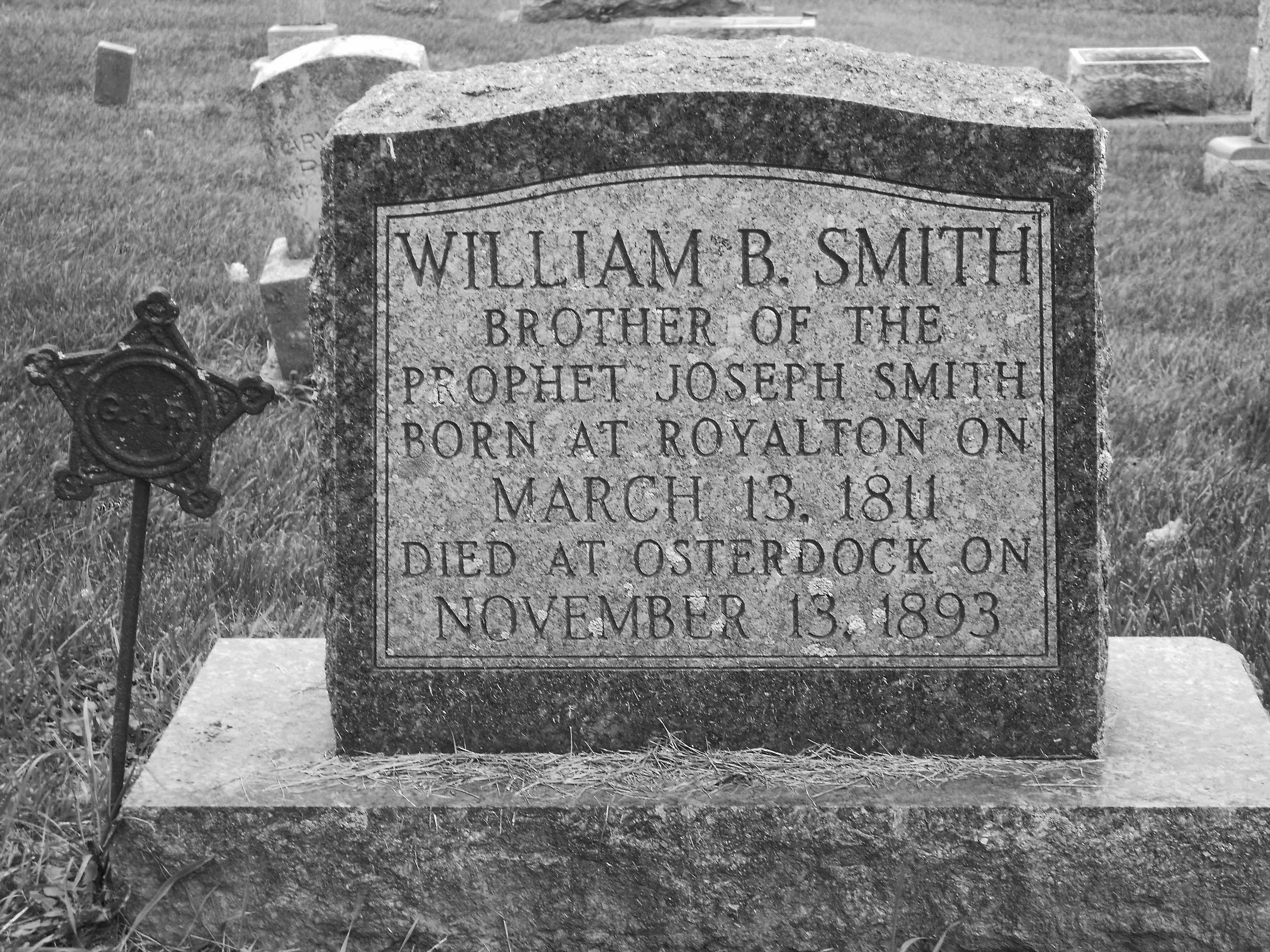 William Smith heads#1CEA873