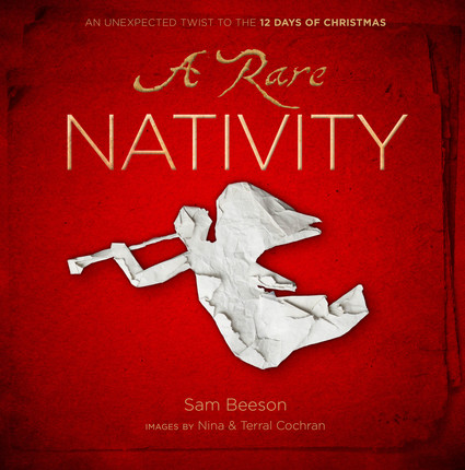 A_Rare_Nativity_Cover