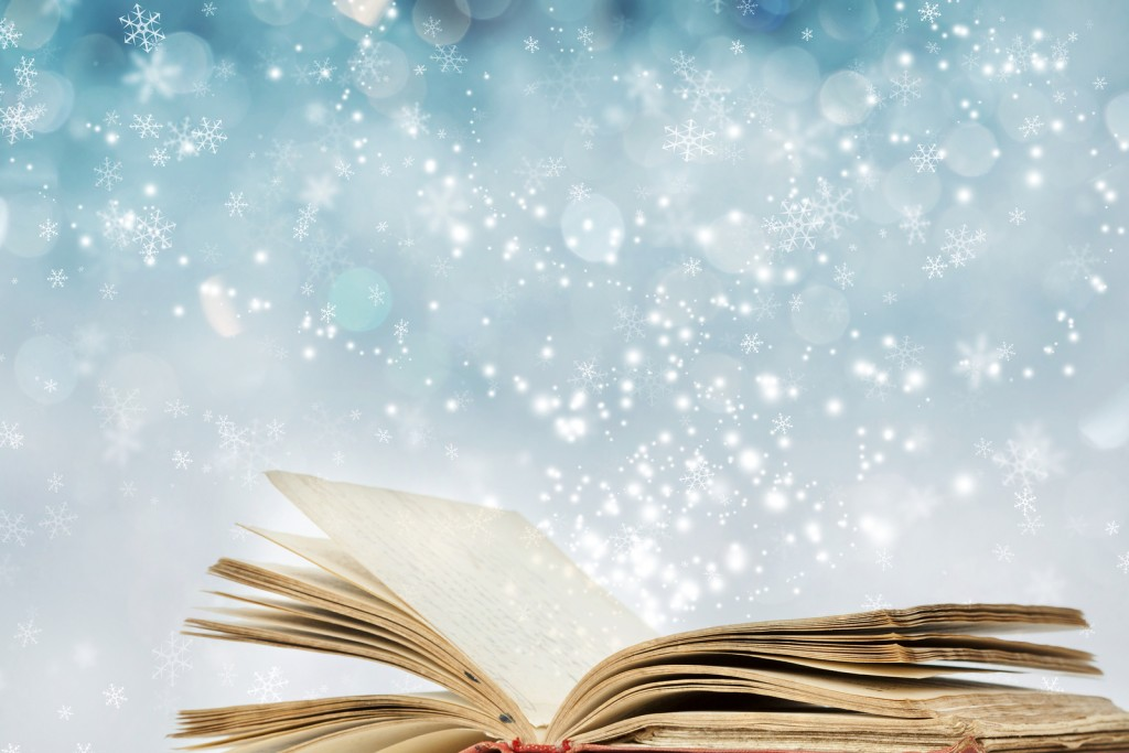 Reading to Bring You the Christmas Spirit | Meridian Magazine