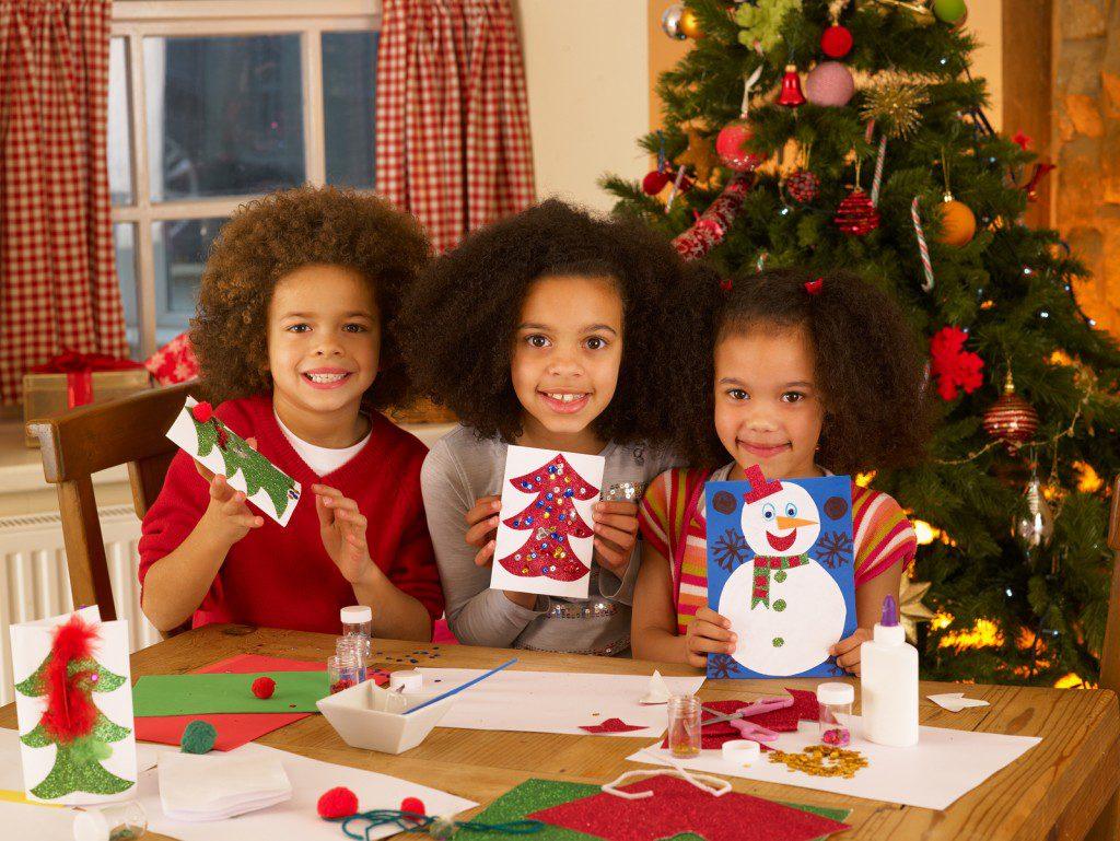 もしあなたの家族が、クリスマス・カードにして送りたくなるほどの理想的な家族でなかったら