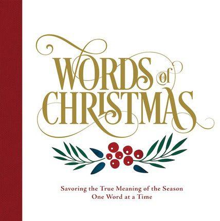 Words_of_Christmas