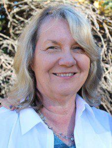 Sarah Hinze