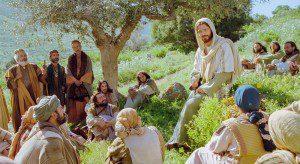 christ-teaching