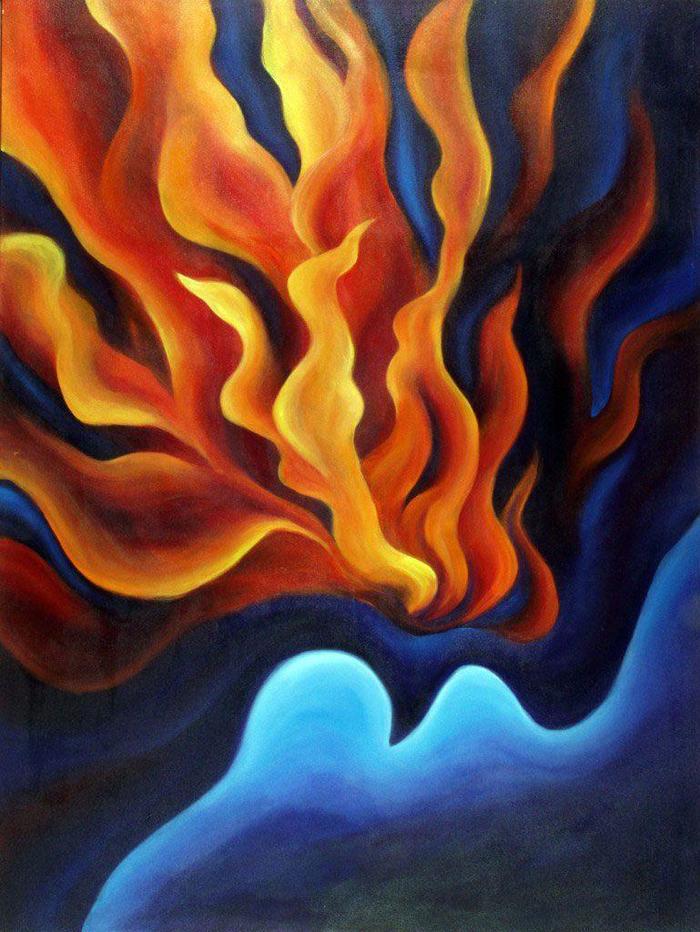 fire-water
