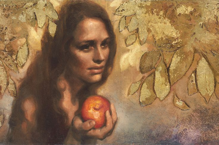 an introduction to the christian mythology of adam and eve Literal adam and eve are essential to the christian doctrines of sin and  so if  adam and eve and the talking snake are myths, then original.