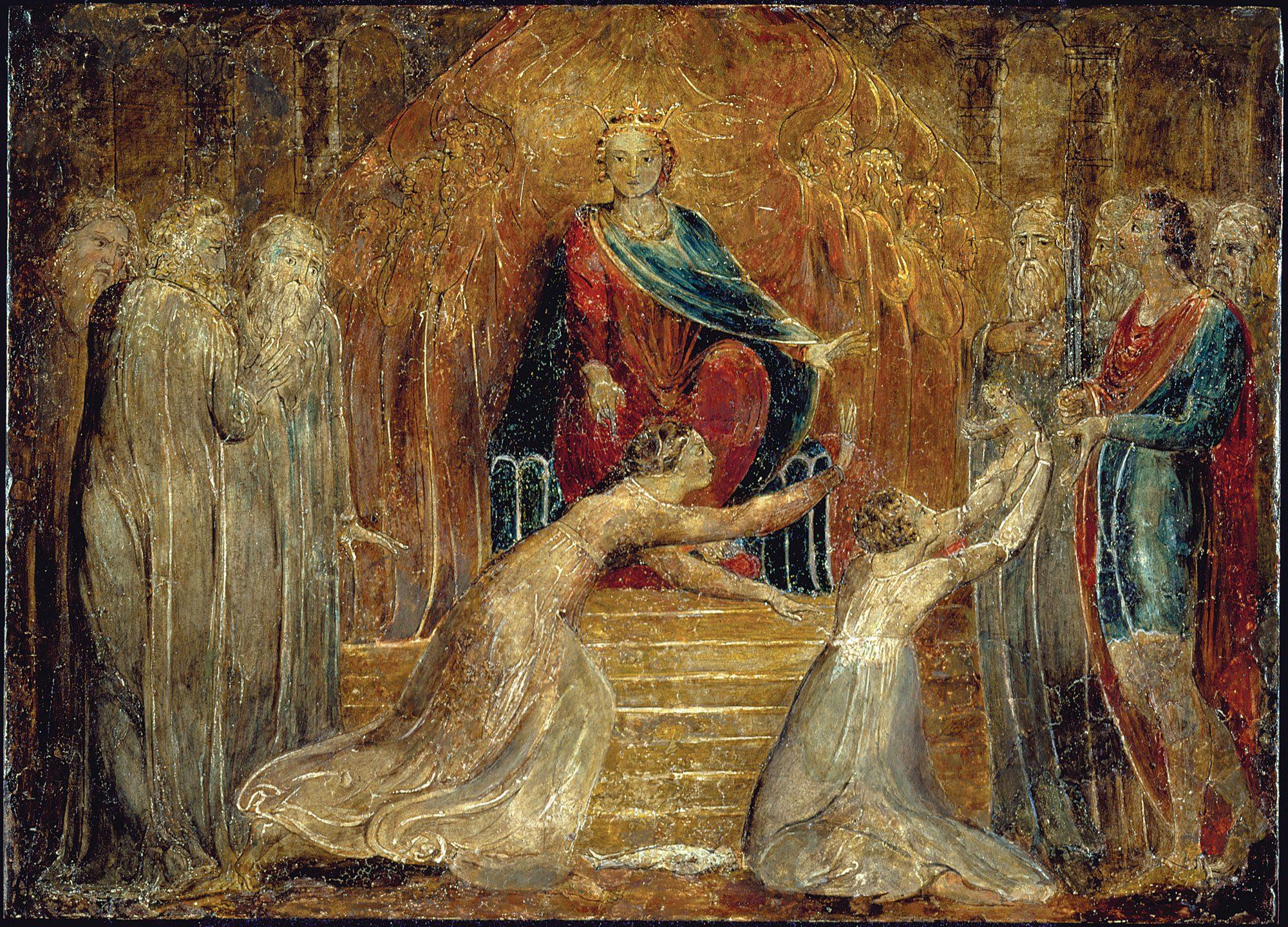 william-blake-the-judgment-of-solomon