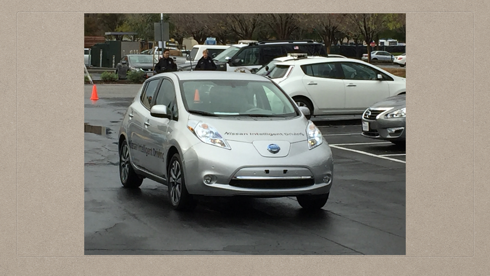 02-06-Nissan Car in the rain