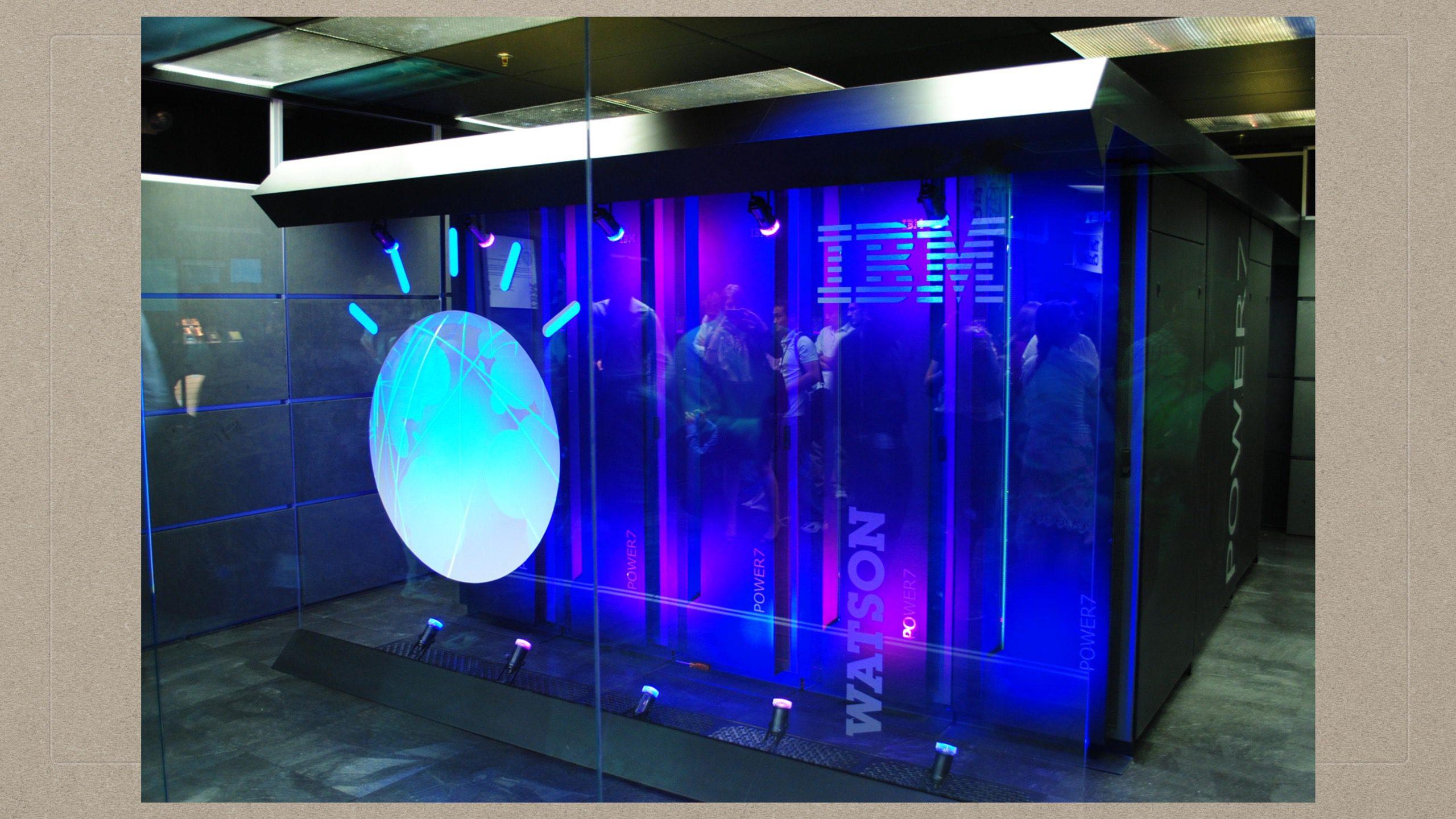03-04-IBM Watson