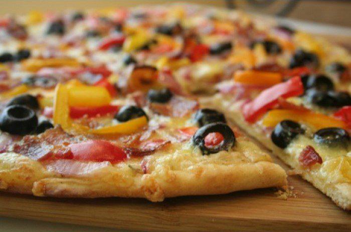 make pizza essay