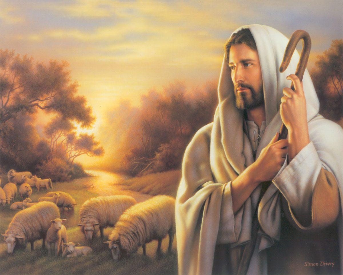 simon-dewey-the-lord-is-my-shepherd