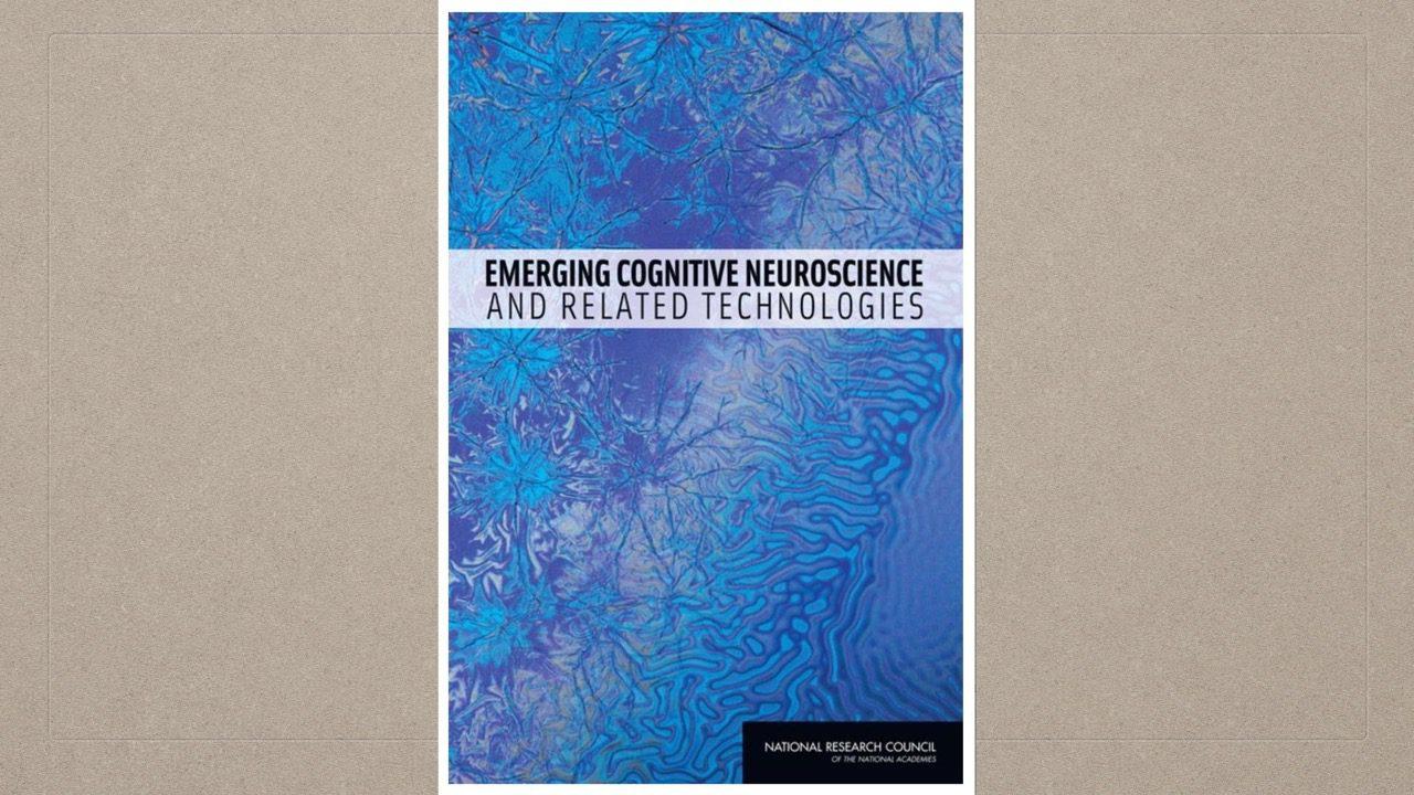 05-12-Emerging Cognitive Neuroscience