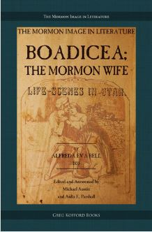 Mormon Wife
