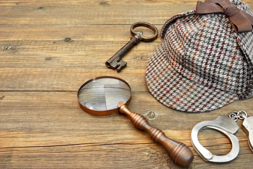 sherlock holmes 7 essay What are some of sherlock holmes' personality traits  which non-sherlock holmes villain would sherlock holmes not be able to defeat is sherlock holmes tidy.