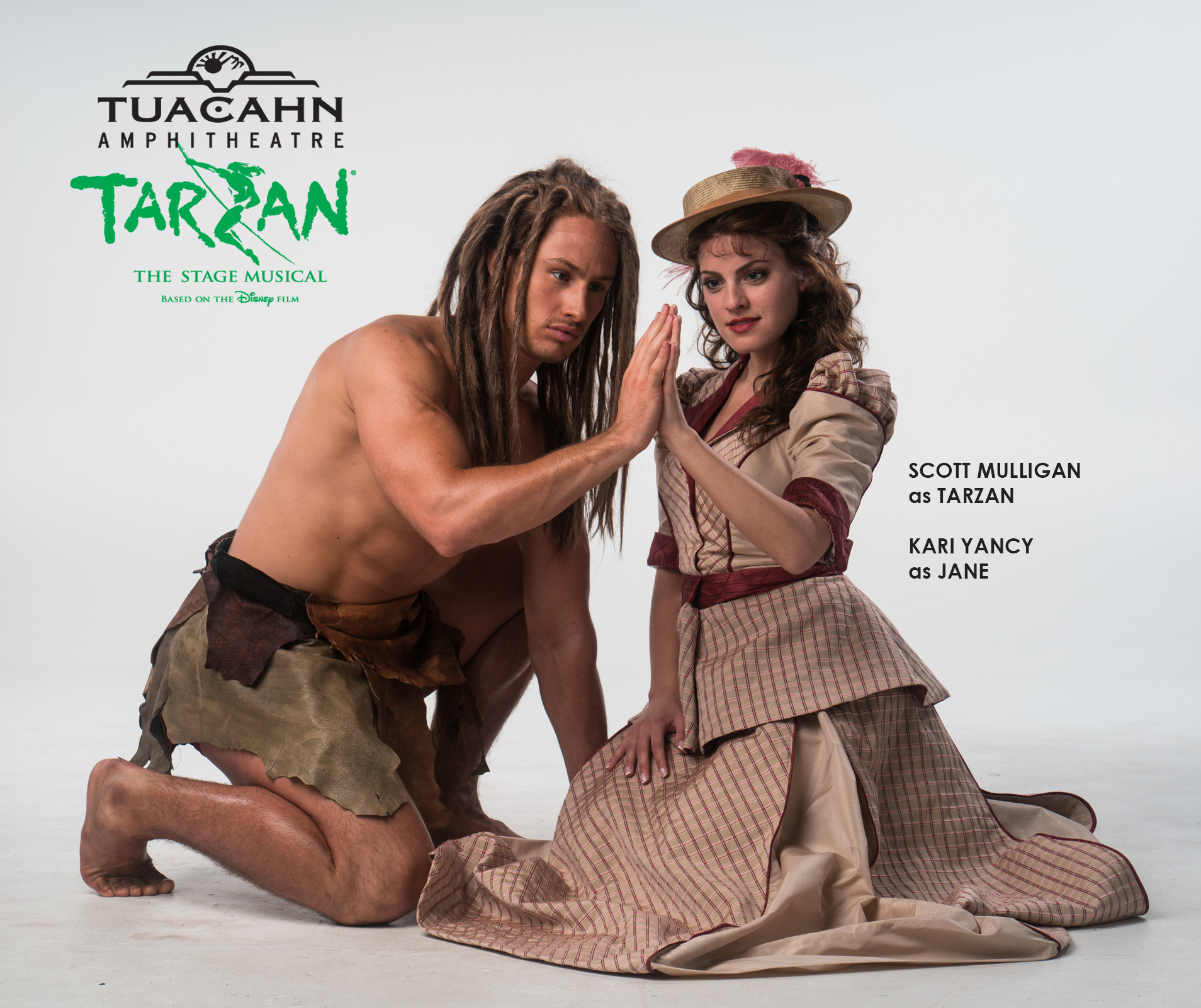 tarzan and peter pan delight at tuacahn meridian magazine. Black Bedroom Furniture Sets. Home Design Ideas
