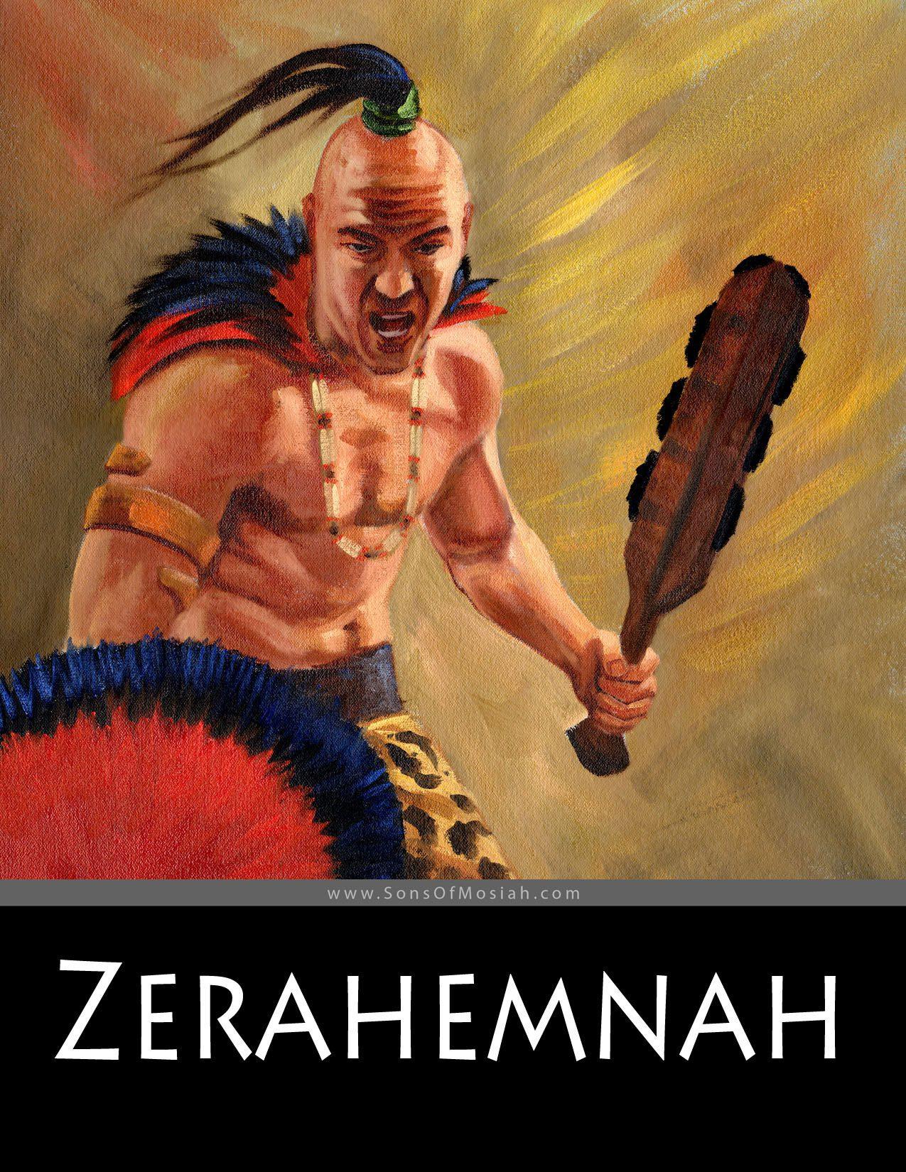 Zerahemnah