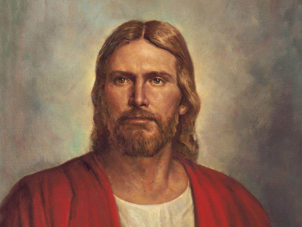 jesus-christ-parson
