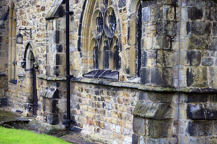 Ribchester_Church_Detail