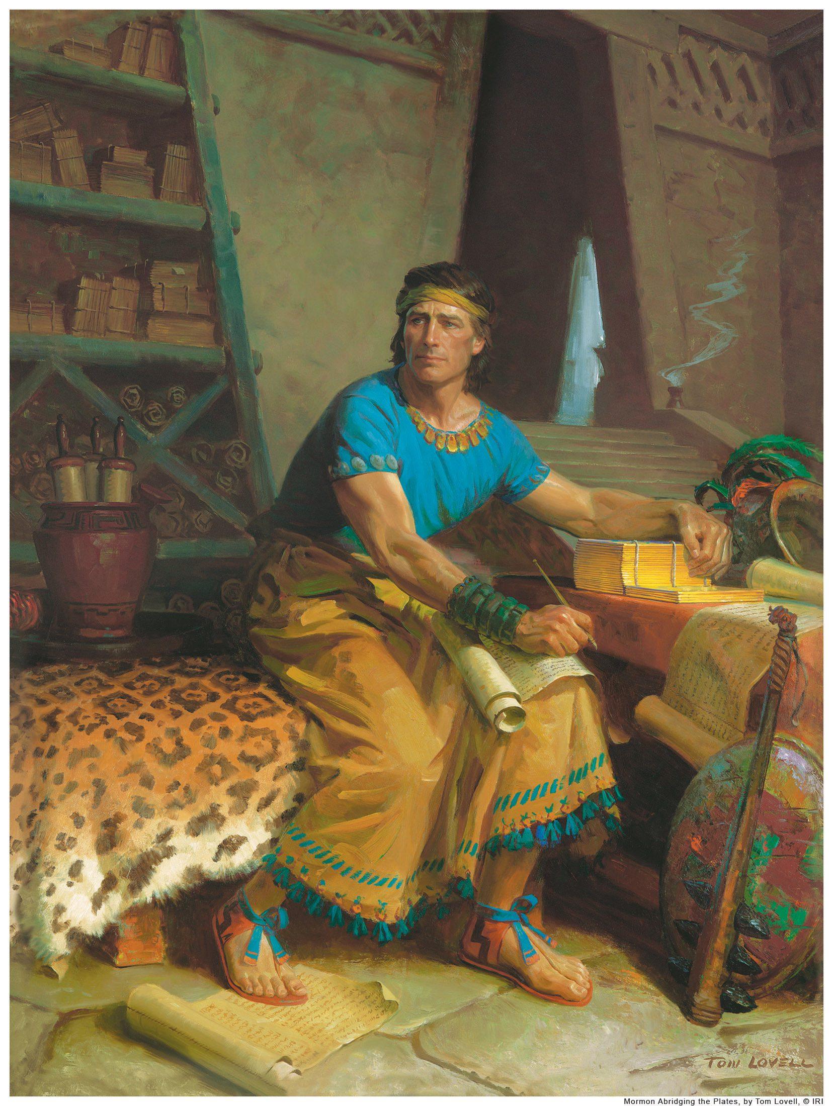 mormon-lovell