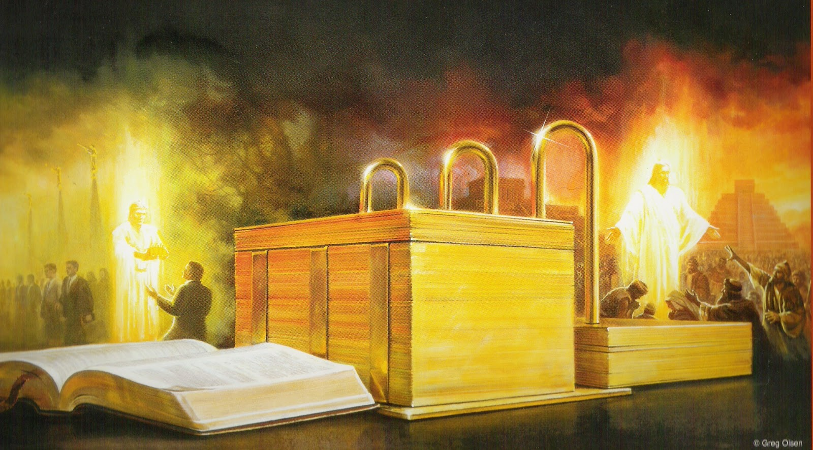 essay essay faithful history history mormon mormonism series writing Here is the 5-part viewpoint on mormonism series broadcast  like the book of mormon, the book of abraham is its own  resolves the history of the book of abraham.
