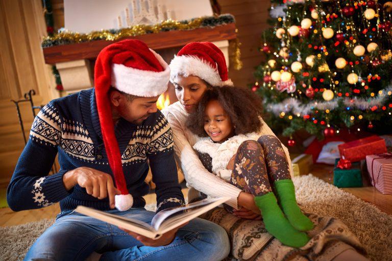 Lds Fiction New Christmas Books Meridian Magazine