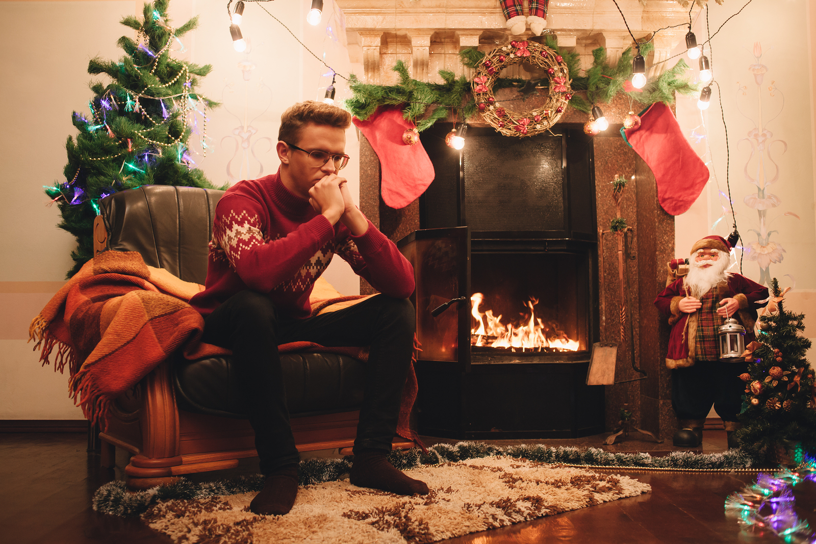 10 Tips for Celebrating Christmas Even if Youre Alone