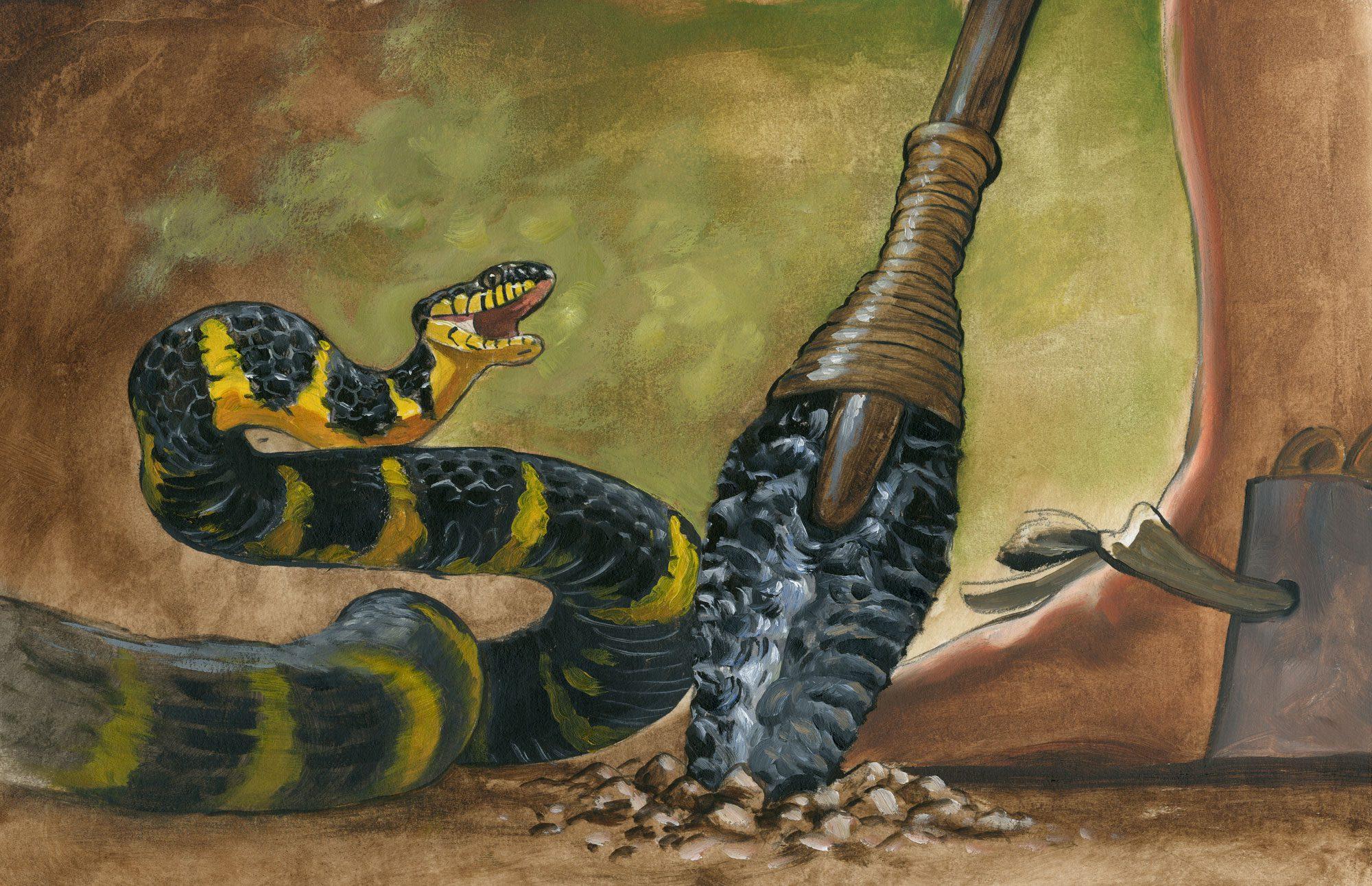 death-serpents