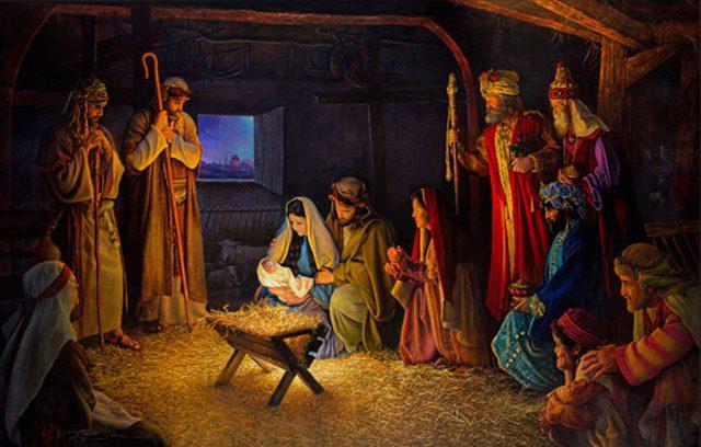 birth-christ