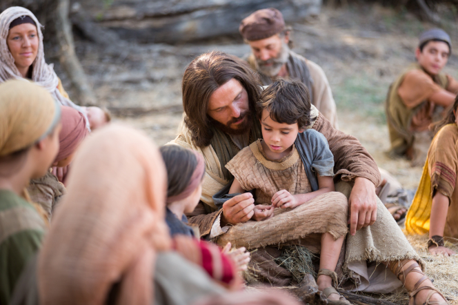 pictures-of-jesus-with-a-child-1126923-gallery