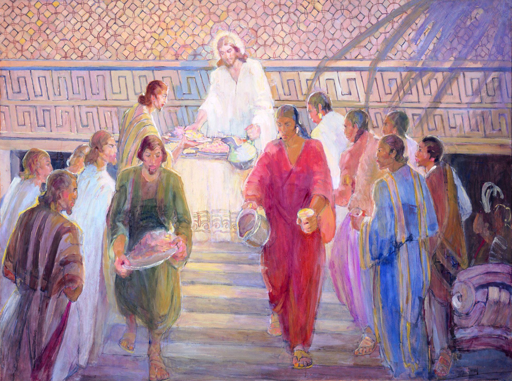 sacrament-teichert