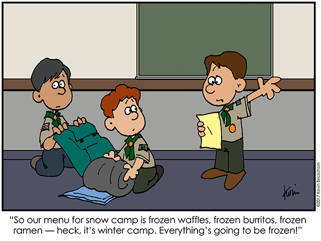 M_SnowCamp_Menu