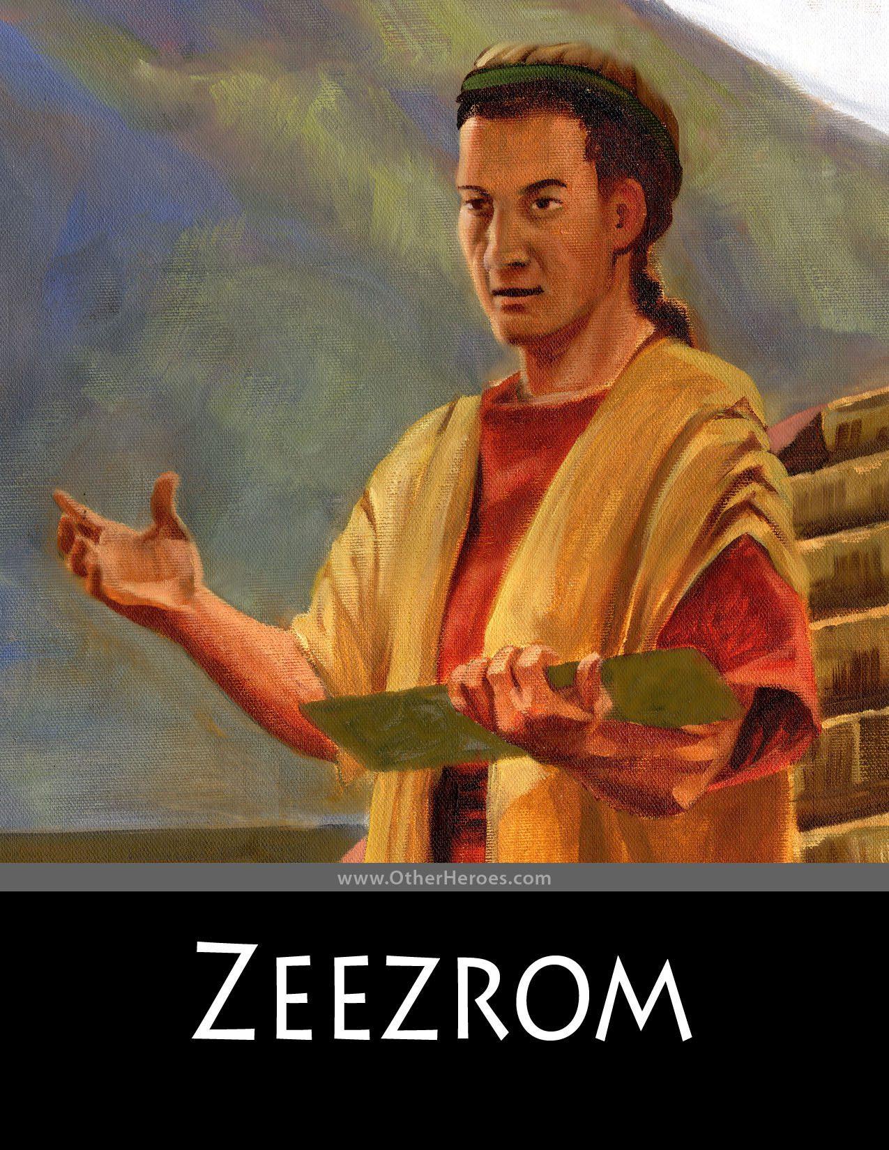 zeezrom