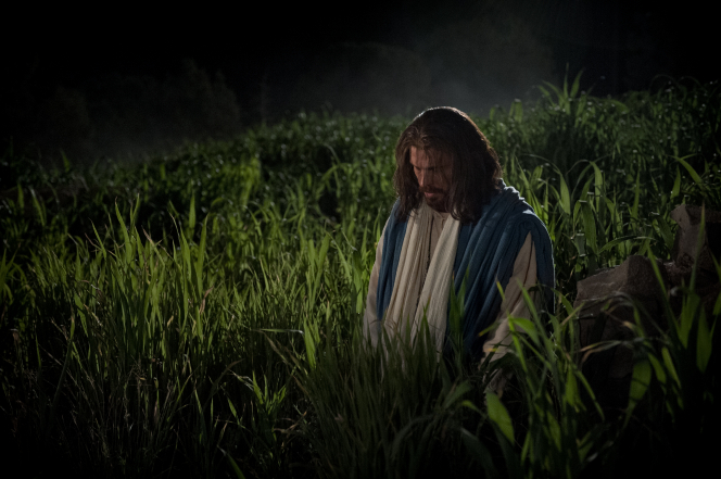 Gethsemane how a precious truth was lost and found meridian magazine Jesus praying in the garden of gethsemane