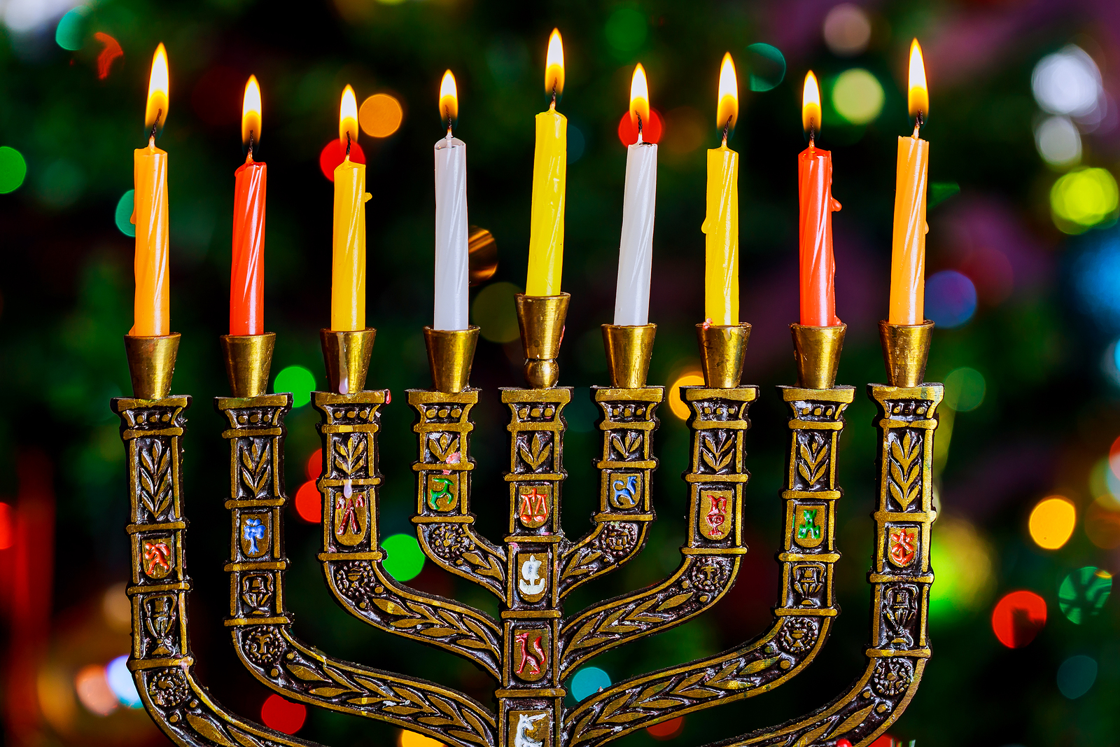 Why Mormons And All Christians Should Be Ok With Happy Hanukkah