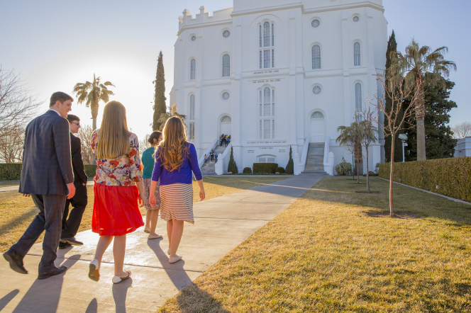 Doctrine essay essay line line mormon mormonism series upon