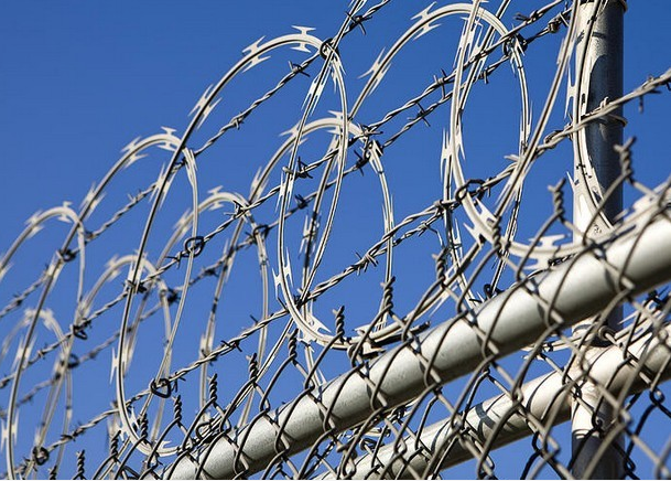 Discovering the Atonement Behind the Razor Wire | Meridian Magazine
