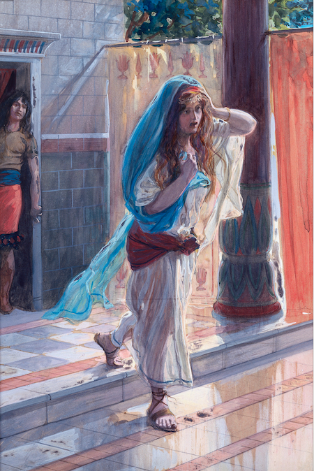 The Shelah Marie: Why Are The Stories Of Joseph And Judah Intertwined