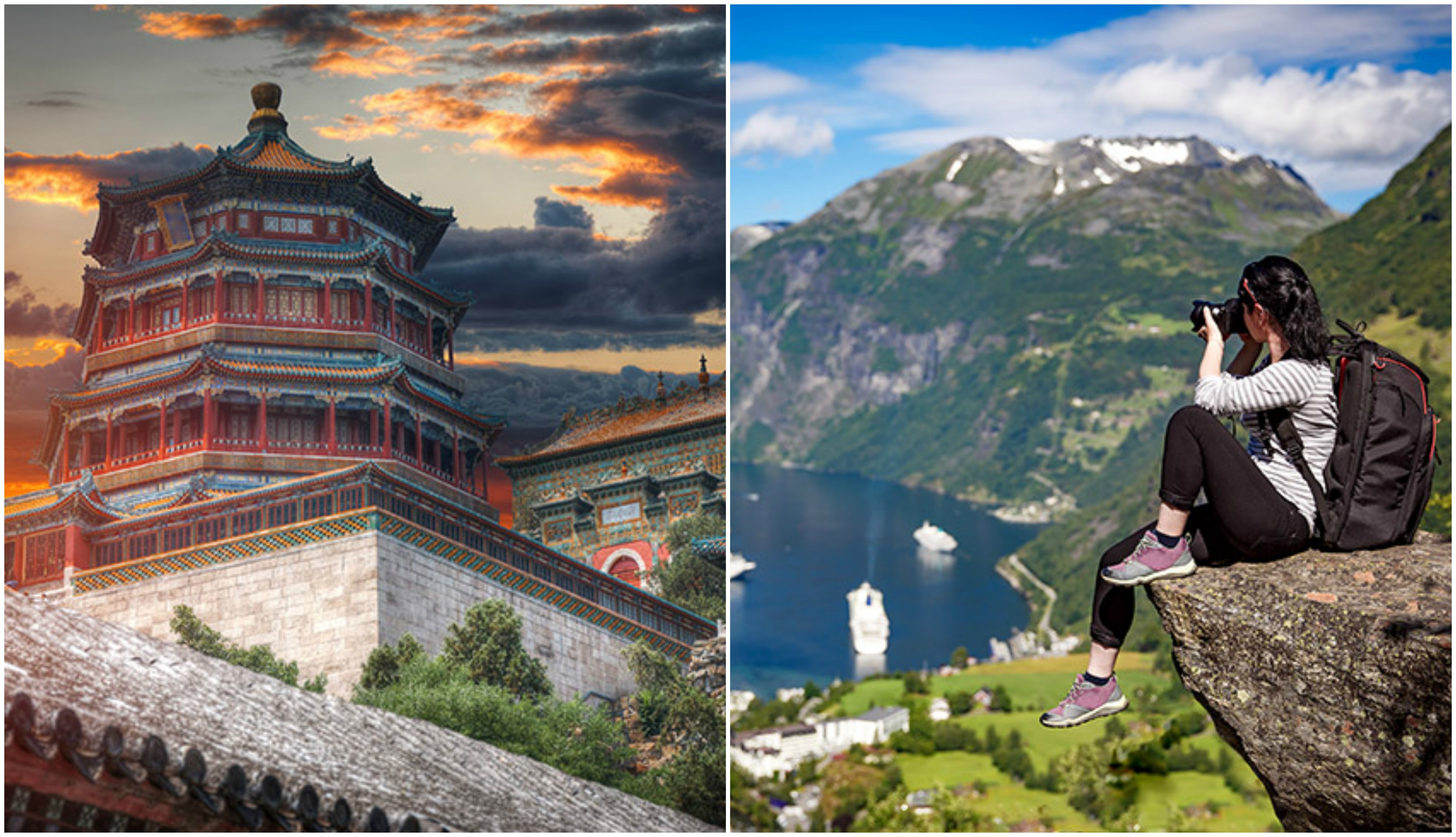 Join Us In Norway And China 2018 Meridian Magazine