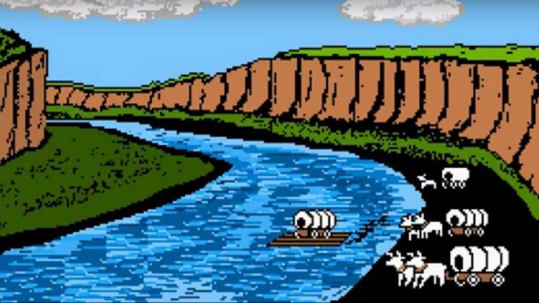 three things the oregon trail game didn t teach you about the