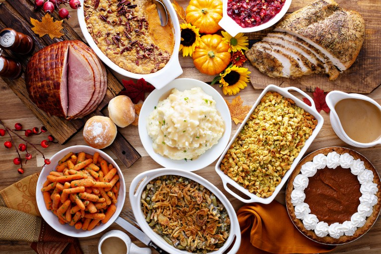 the true meaning of thanksgiving in the restored church of jesus christ