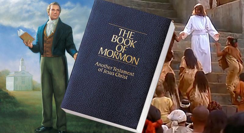 Book Of Mormon Köln