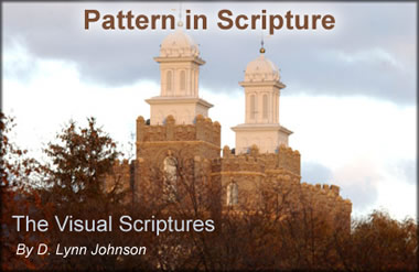 Pattern in Scripture: The Visual Scriptures
